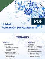 FOSO III