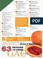 63 Reasons for Gac 1
