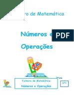 _ficheiro  matemática 2º