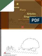 Catalogo Especies Madrid