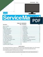 185VW9 Philips Manual