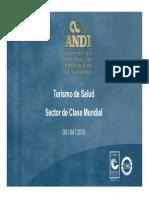 Turismo de Salud Andi