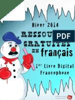 FrenchTipsandFreebieseBookWinterRessourcesgratuitesenfrancais