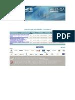 Agenda de Formação - Coimbra - Maio de 2014
