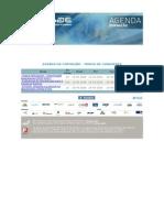 Agenda de Formação - Marco de Canaveses - Maio de 2014