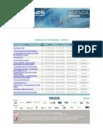 Agenda de Formação - Porto - Maio de 2014