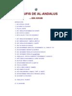 Ibn Arabi - Los Sufis de Al Andalus