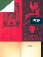 Anri Dirvil - Masoni