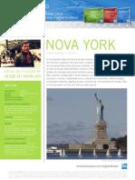 Guia de Destinos Nova York