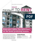 Ready to Rent Article