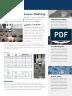 Laser System Options