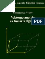 Vektorgeometria Es Lin Algebra