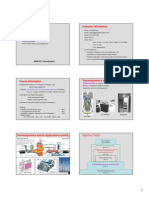 Thermo Powerpoint Lecture 01