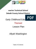 allyah washington notebook