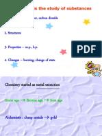 F.3 Chemistry