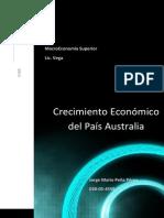 Monografia Del Pais Australia