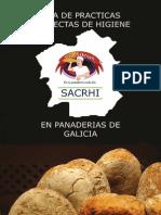 Guia de Practicas Correctas de Higiene en Panaderias de Galicia