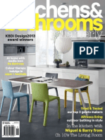 Kitchens Bathrooms Quarterly Issue 2014