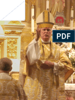 INSTITUTE ON RELIGIOUS LIFE