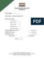 150 financial analyst team r final rubric 2014