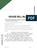 Michigan House Bill 5385