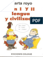 Latin, Lengua y Civilizacion.pdf