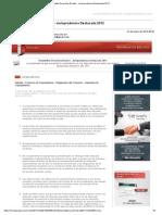 Consorcios- Derechos Reales - Jurisprudencia Destacada 2012