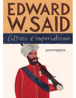 Edward w said cultura e imperialismo fandeluxe Gallery