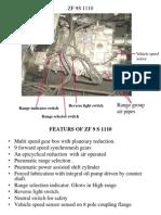 Power Flow in Transmission - Neutral ZF