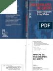 Yalom Vinogradof Manual de Psicoterapia de Grupo