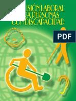 2009 Inclusion Laboral PDF