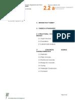 2.2 a - SMUH Structural Concept Description