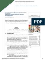 Kumpulan Contoh Proposal Skripsi Bahasa Inggris _ Tibo Blog