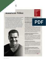 Mauricio Velez