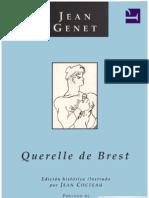 Genet, Jean - Querelle de Brest