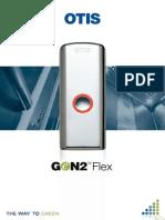 Catálogo Gen2 Flex