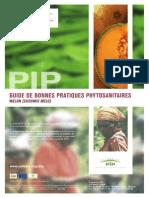 Guide de Bonnes Pratiques Phytosanitaires Juillet_2009