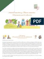 130 propuestas para trabajar la coeducación
