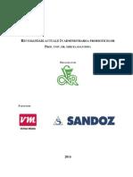 Recomandari Actuale in Administrarea Probioticelor (2)