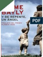 Y de repente un angel, Jaime Bayly-.pdf