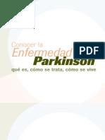 Conocer La Enfermedad de Parkinson