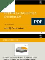 Eficiencia de Energia Wn Edificios
