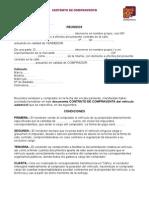 Contrato Entre Particular y Empresa
