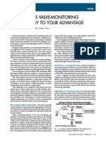 Use Wireless Valve Monitoring Technology to Your Advantage