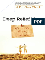 Deep Relief Now - FREE Preview