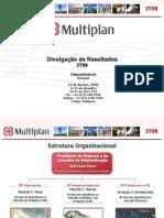 Multiplan Apresentacao2T08 20080814 Port