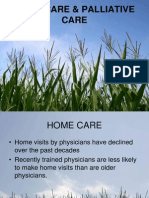 K - 6_Home Care & Paliative Care