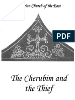 The Cherubim and the Thief