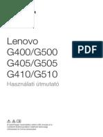Lenovo g400