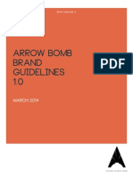 ArrowBomb Brand Guidelines